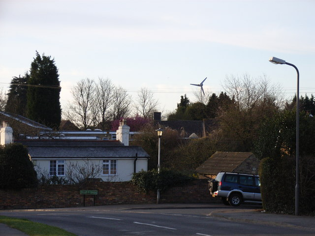 Heath End Road, Flackwell Heath