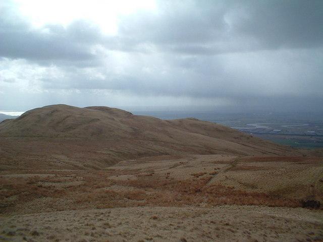 Myreton Hill