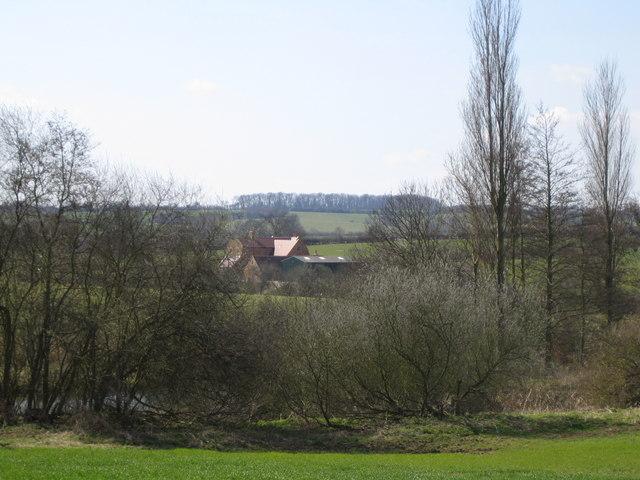 Blackbridge Farm
