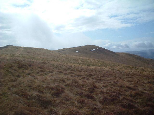 Colsnaur Hill