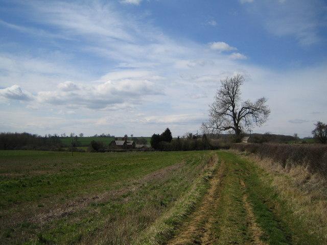 Potcote Farm
