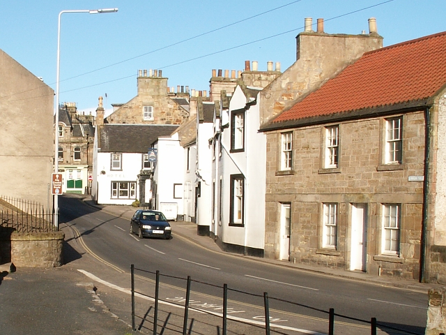 High St Anstruther