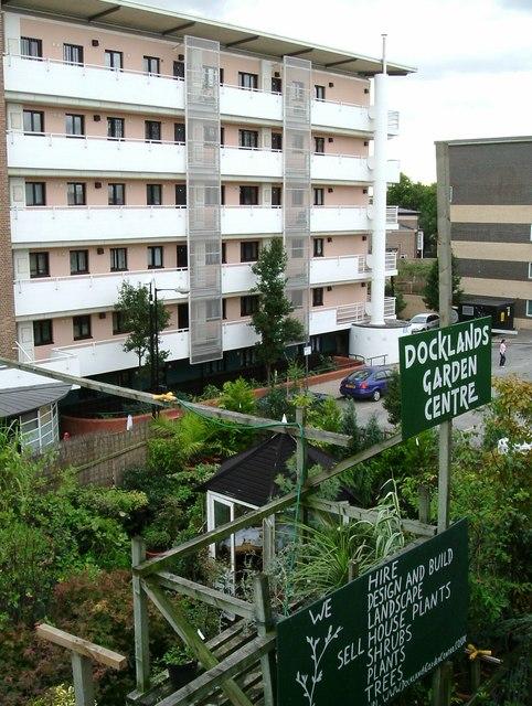 East End Garden Centre