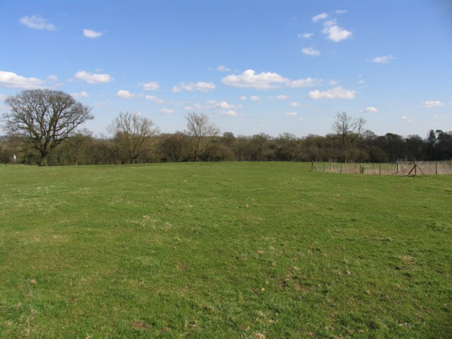 Site of Noseley Village