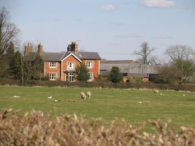Carlton Grange