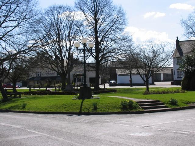 Village Green Great Glen