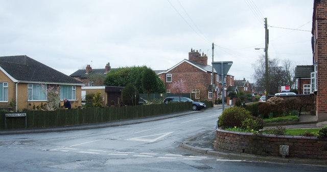 Comberbach, Cheshire