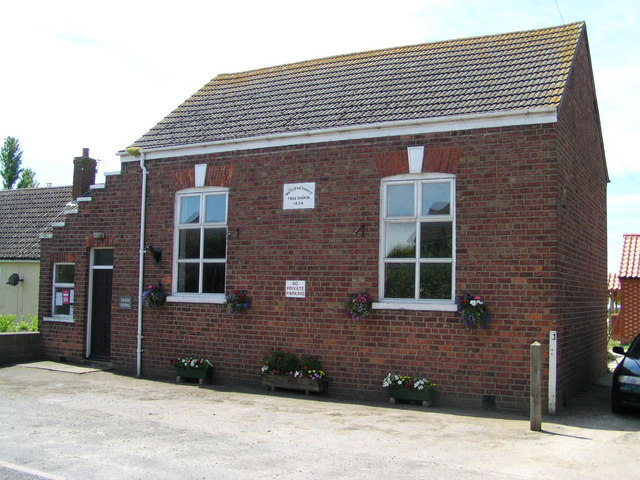 Covenham Community Room