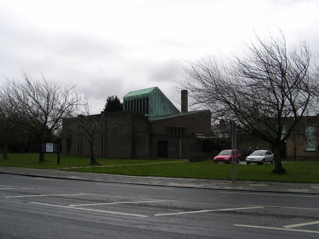 Laceby Road Methodist Church, Grimsby