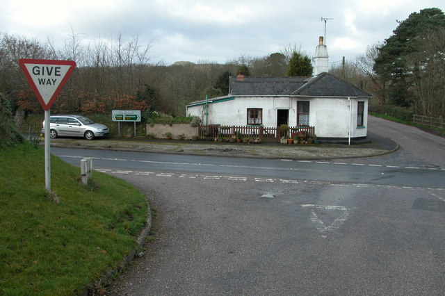 Cottage at Colleton Mills