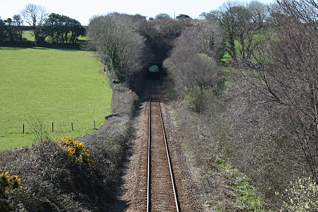 Pellynwartha Tunnel
