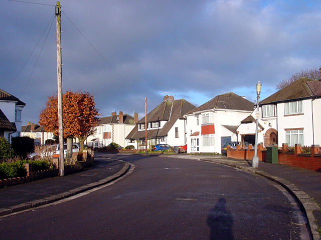 Weston Crescent, Horfield