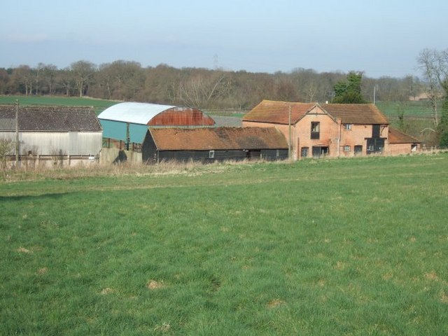 Dedswell Manor Farm