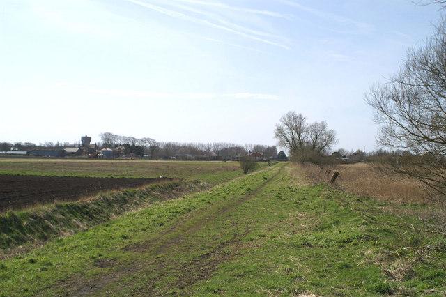 That railway line again