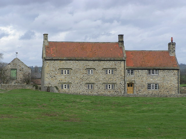 Greystone Hall, Gainforth