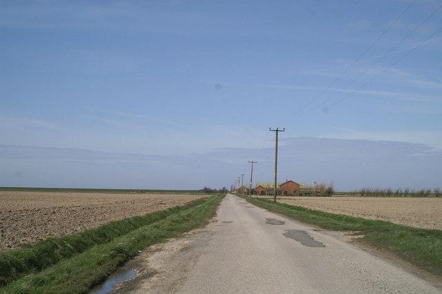 Grey Goose Farm