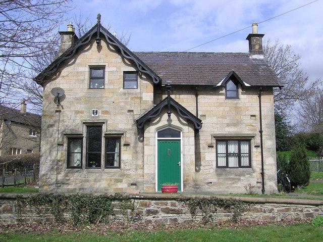 Station House : Gainford