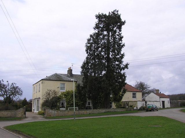 Killerby  Hall