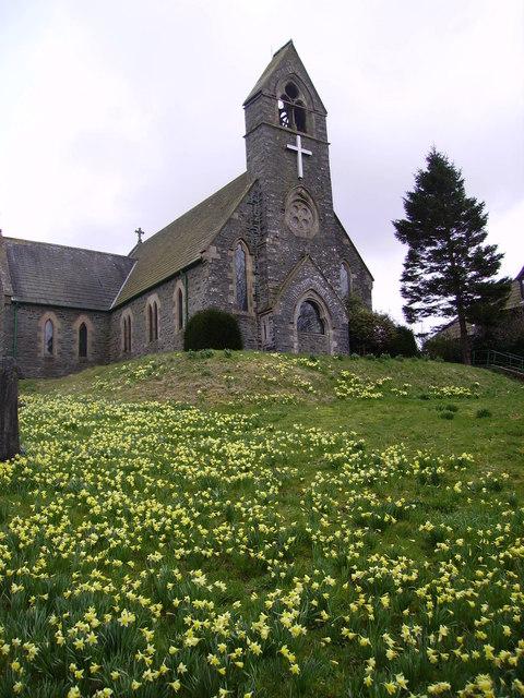 St. John the Baptist Church Skelsmergh