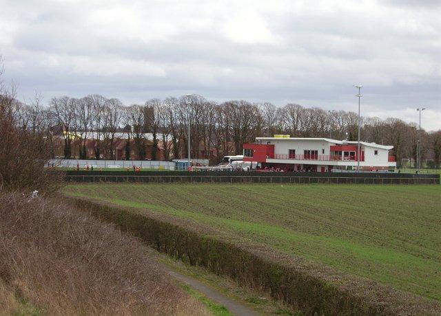 Ludlow Town FC