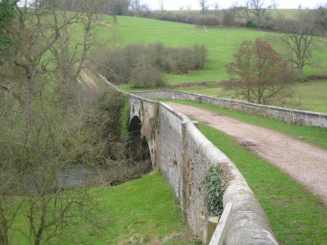 Coldwall Bridge