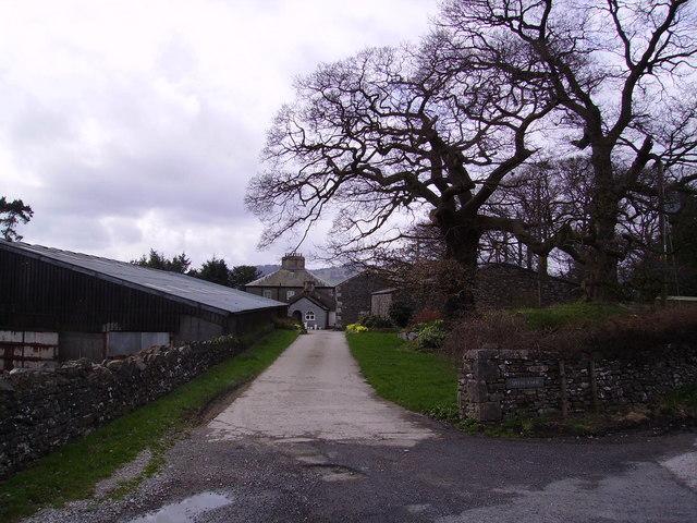 Spittal Farm