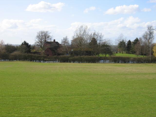 Stoneton Manor
