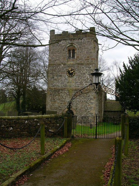 St Leonard's Church, Thorpe