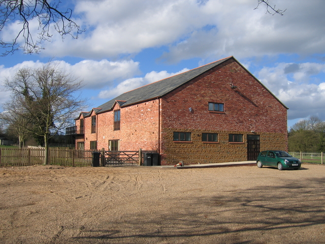 Boddington Village Hall