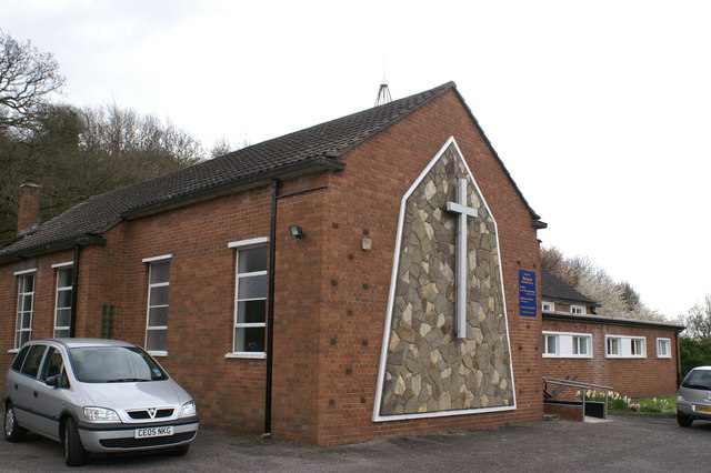 Bishpool Methodist Church