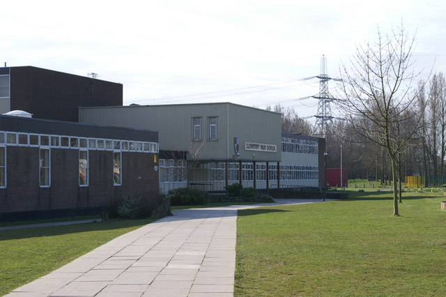 Lliswerry High School