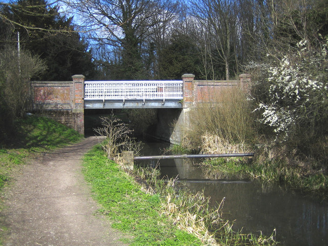 Grand Union Canal (Wendover Arm)