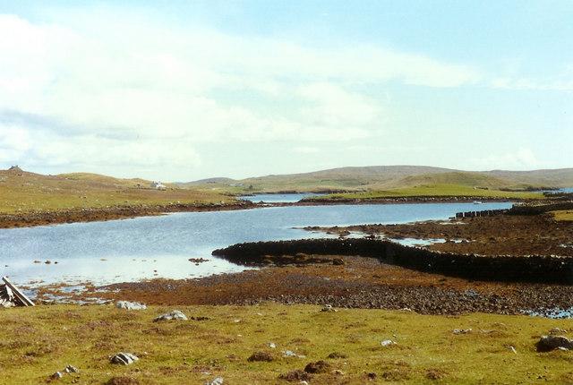 Loch of Vadill
