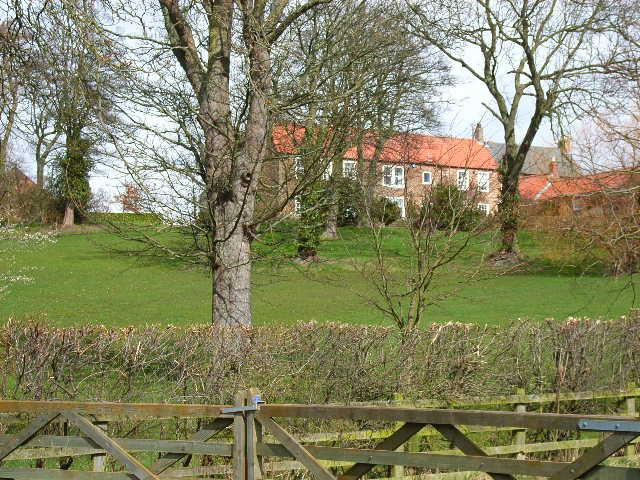 Holywell, near Sunderland Bridge