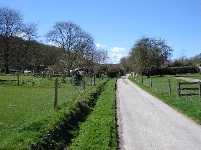 Chawton Park Farm
