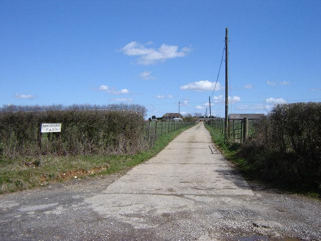 Roe Downs Farm, Four Marks
