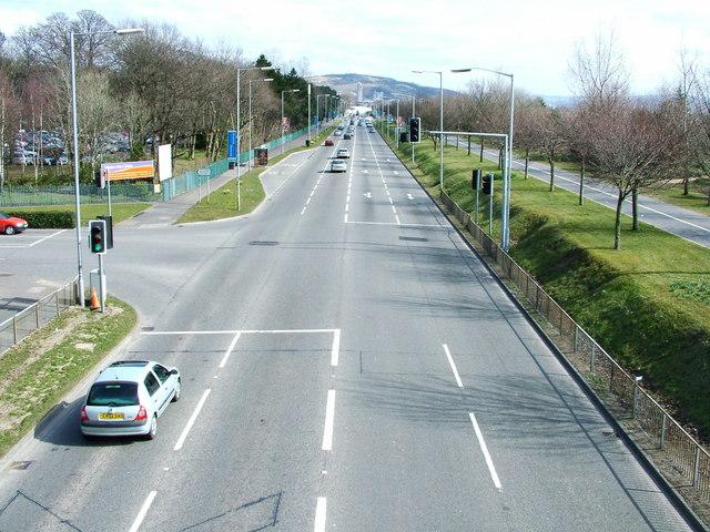 Mumbles Road