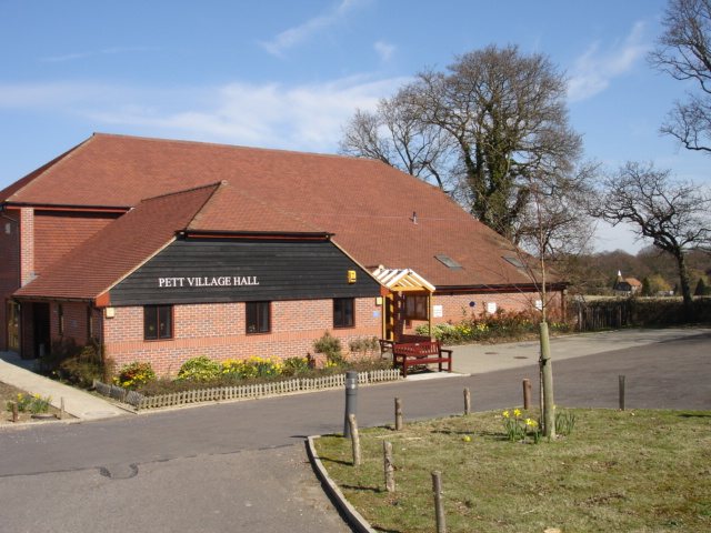Village Hall Pett East Sussex