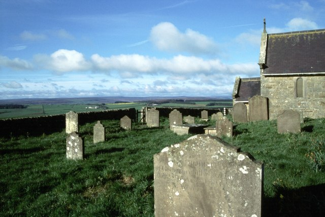 St. Andrews Church, Greymare Hill