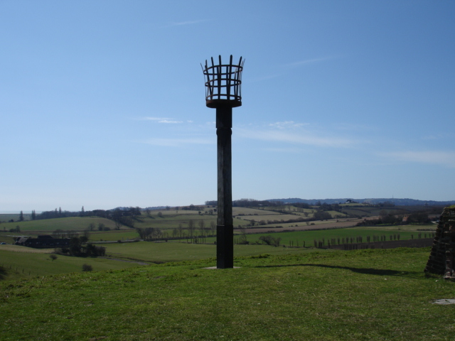 Beacon Winchelsea East Sussex