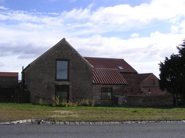Thorntree  House