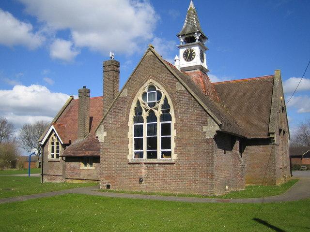 Aston Clinton: The Old School