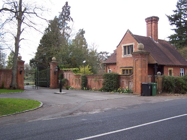 Framewood Manor - Gatehouse