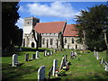 SP8711 : Aston Clinton: St Michael & All Angels Church by Nigel Cox