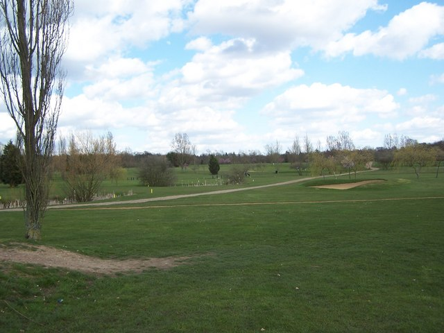 Wexham Park Golf Course
