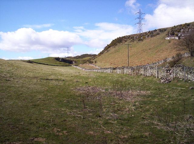Finavon Hill
