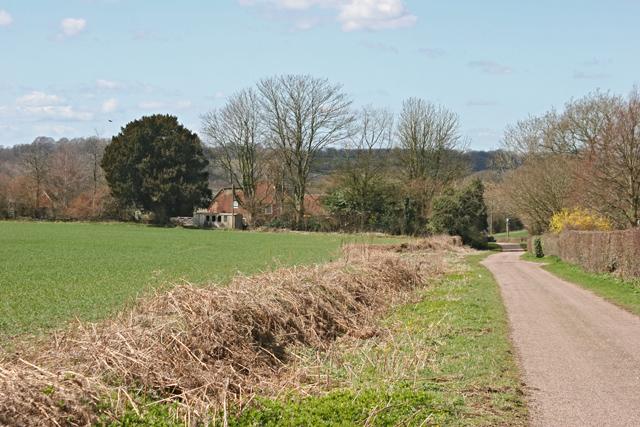 Hinton Woodlands Farm