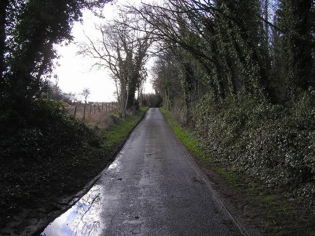 Kiln Lane, Killerby