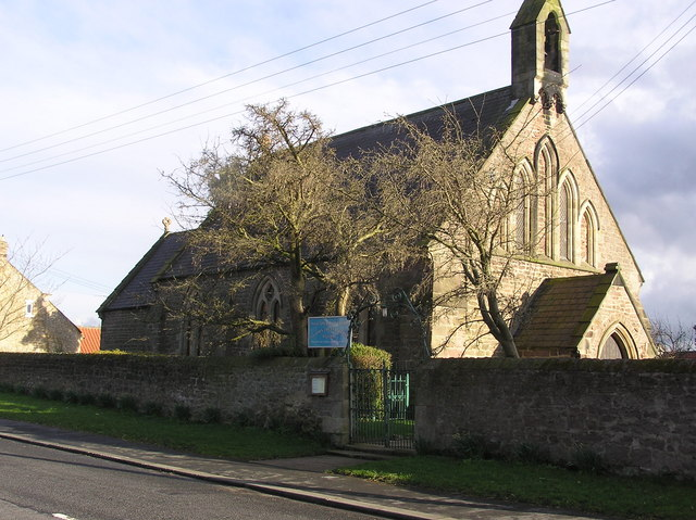 St. John the Evangelist Parish Church : Ingleton