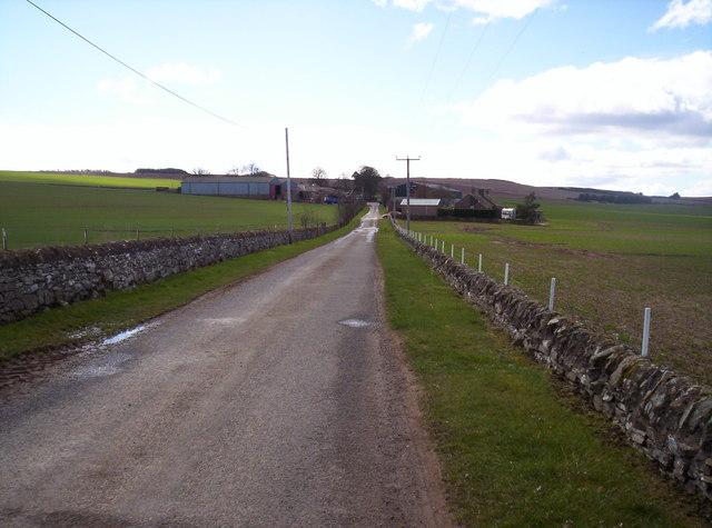Backboath Farm